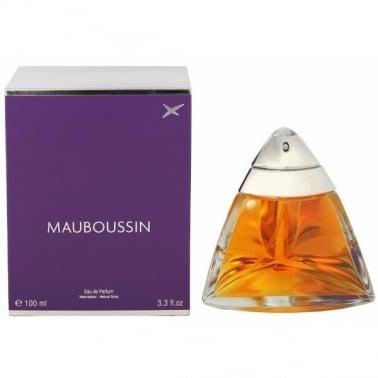 Mauboussin Pour Femme - 100ml Eau De Parfum Spray.