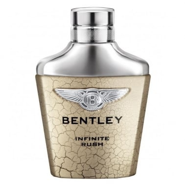 Bentley Infinite Rush - 100ml Eau De Toilette Spray.