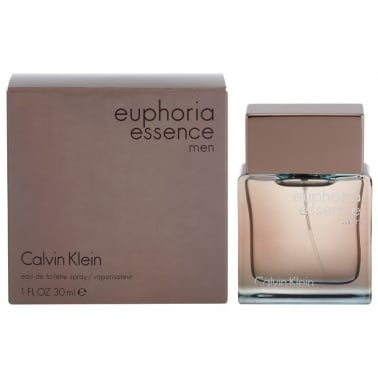 Calvin Klein Euphoria Essence Men - 30ml Eau De Toilette Spray.
