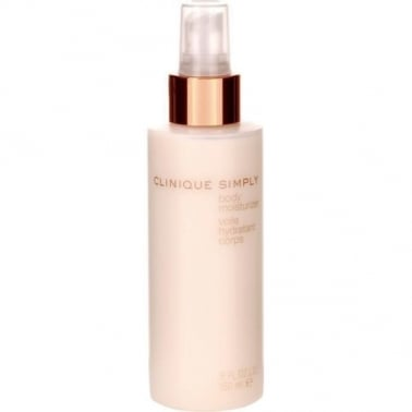 Clinique Simply For Women - 200ml Body Moisturiser.