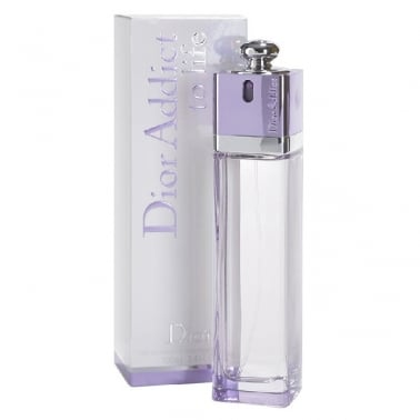 Christian Dior Addict To Life - 50ml Eau De Toilette Spray, Limited Edition.