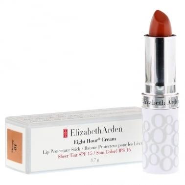 Elizabeth Arden Eight Hour Cream Lip Protectant Stick SPF15 3.7g - Honey.