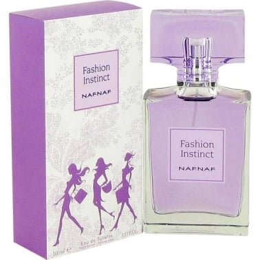 Naf Naf Fashion Instinct - 50ml Eau De Toilette Spray.