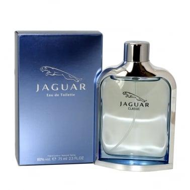 Jaguar Classic For Men - 75ml Eau De Toilette Spray.