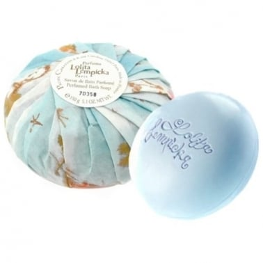 Lolita Lempicka - 2 X 25g Sweet Cream Soap.