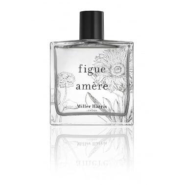 Miller Harris Figue Amere Unisex - 100ml Eau De Parfum Spray.
