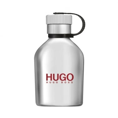 Hugo Boss Hugo Iced - 125ml Eau De Toilette Spray.