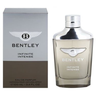 Bentley For Men Infinite Intense - 100ml Eau De Parfum Spray.