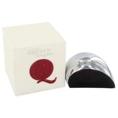 Alexander McQueen Kingdom - 50ml Eau De Parfum Spray, DAMAGED BOX.