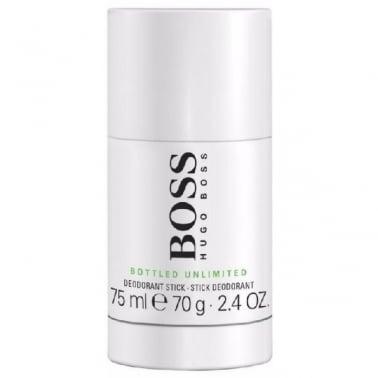 Hugo Boss Bottled Unlimited - 75ml Deodorant Stick.