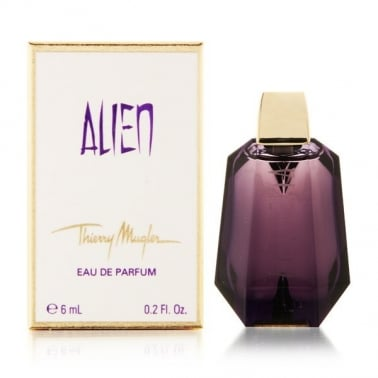 Thierry Mugler Alien - 6ml Miniature EDP.