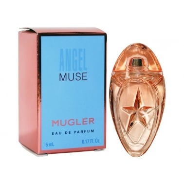 Thierry Mugler Angel Muse - 5ml Miniature EDP