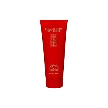 Elizabeth Arden Red Door - 200ml Perfumed Body Lotion
