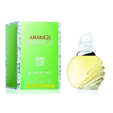 Givenchy Amarige Mariage - 50ml Eau De Parfum Spray, Damaged Box.