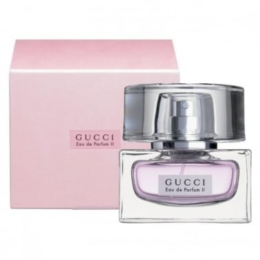 Gucci Eau De Parfum II Pink - 75ml Eau De Parfum Spray