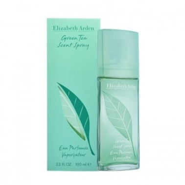 Elizabeth Arden Green Tea - 100ml Eau De Parfum Spray
