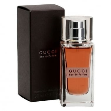 Gucci Eau De Parfum - 30ml Gift Set With 100ml Body Lotion.