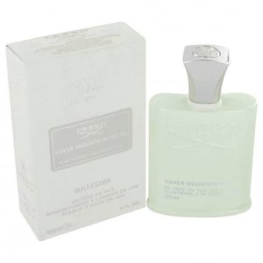 Creed Silver Mountain Water Millesime - 120ml Eau De Parfum Spray