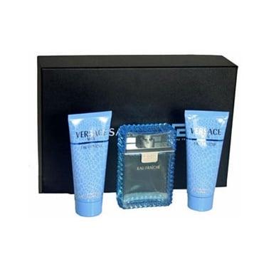 Versace Man Eau Fraiche - Gift Set