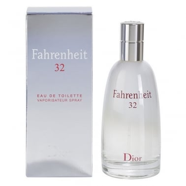 Christian Dior Fahrenheit 32 - 50ml Eau De Toilette Spray