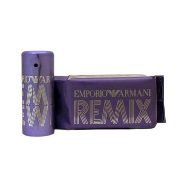 Emporio Armani Remix - 50ml Eau De Toilette Spray