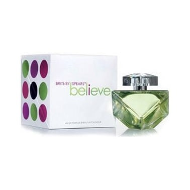Britney Spears Believe - 100ml Eau De Parfum Spray