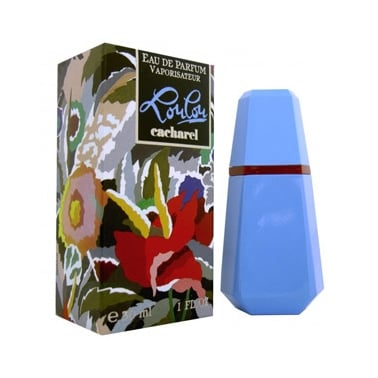 Cacharel Lou Lou - 30ml Eau De Parfum Spray