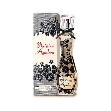 Christina Aguilera - 50ml Eau De Parfum Spray
