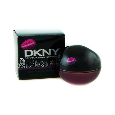 DKNY Be Delicious Night - 50ml Eau De Parfum Spray
