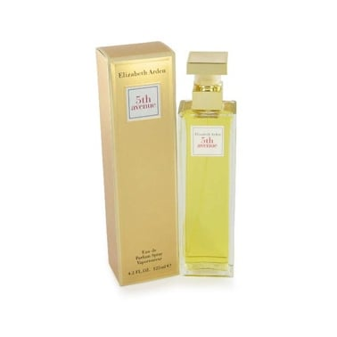 Elizabeth Arden 5th Avenue - 125ml Eau De Parfum Spray
