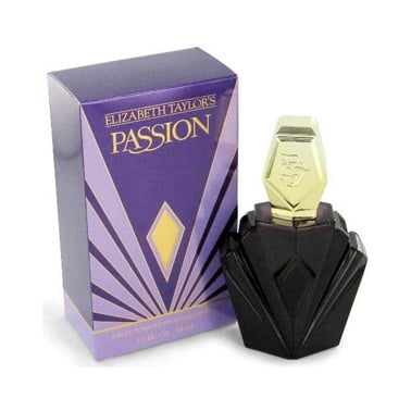 Elizabeth Taylor Passion - 74ml Eau De Toilette Spray