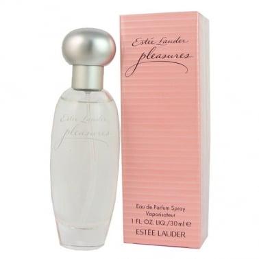 Estee Lauder Pleasures - 100ml Eau De Parfum Spray