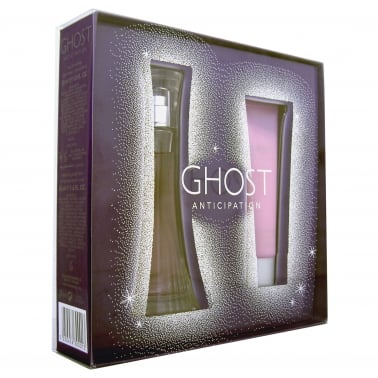 Ghost Anticipation - 30ml Gift Set