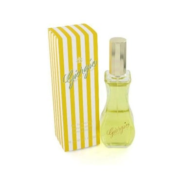 Giorgio Beverly Hills - 50ml Eau De Toilette Spray