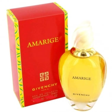 Givenchy Amarige - 100ml Eau De Toilette Spray
