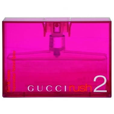 Gucci Rush 2 - 50ml Eau De Toilette Spray