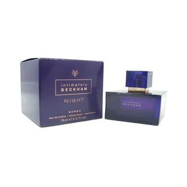 Beckham Intimately Night Women - 50ml Eau De Toilette Spray