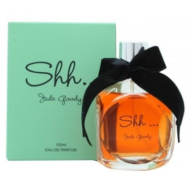 Jade Goody Shh - 100ml Eau De Parfum Spray
