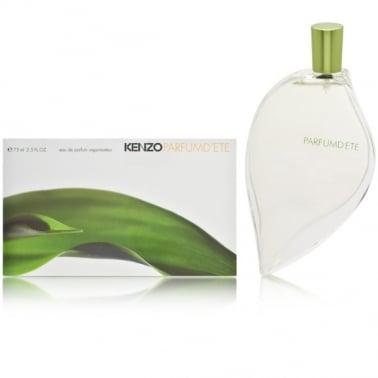 Kenzo Parfum D'ete -50ml Eau De Parfum Spray.