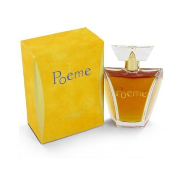 Lancome Poeme - 100ml Eau De Parfum Spray