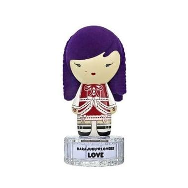 Harajuku Lovers Love Wicked Style - 30ml Eau De Toilette Spray