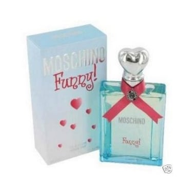 Moschino Funny - 25ml Eau De Toilette Spray