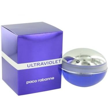 Paco Rabanne Ultraviolet - 50ml Eau De Parfum Spray