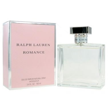 Ralph Lauren Romance - 100ml Eau De Parfum Spray