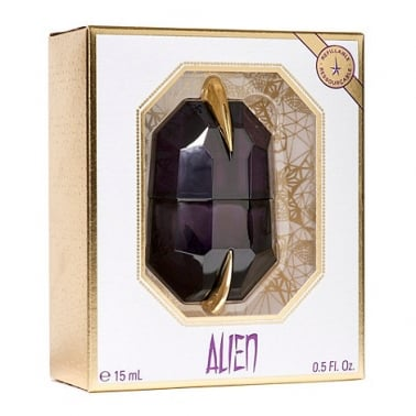 Thierry Mugler Alien Refillable - 15ml Eau De Parfum Spray