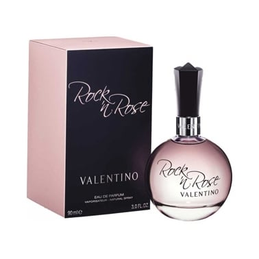 Valentino Rock 'n Rose - 50ml Eau De Parfum Spray