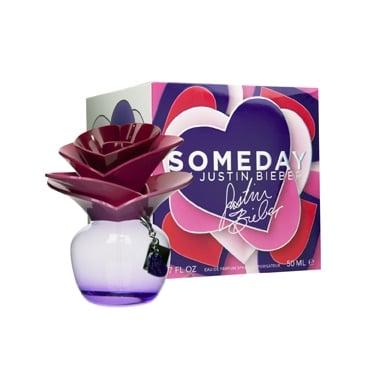 Justin Bieber Someday - 30ml Eau De Parfum Spray.