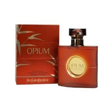 Yves Saint Laurent Opium - 90ml Eau De Toilette Spray.