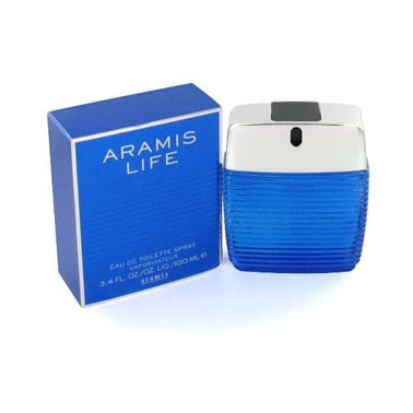 Aramis Life - 50ml Eau De Toilette Spray