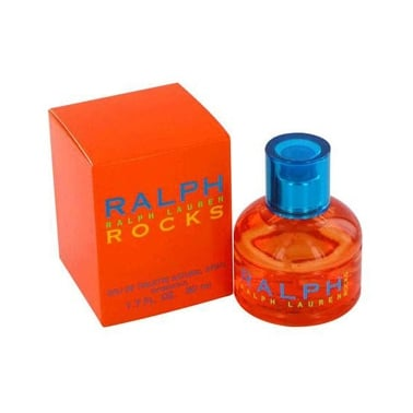 Ralph Lauren Rocks - 50ml Eau De Toilette Spray